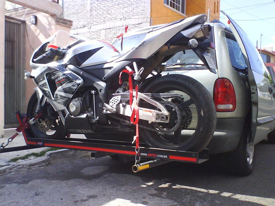 Egoista para Motocicleta Classic