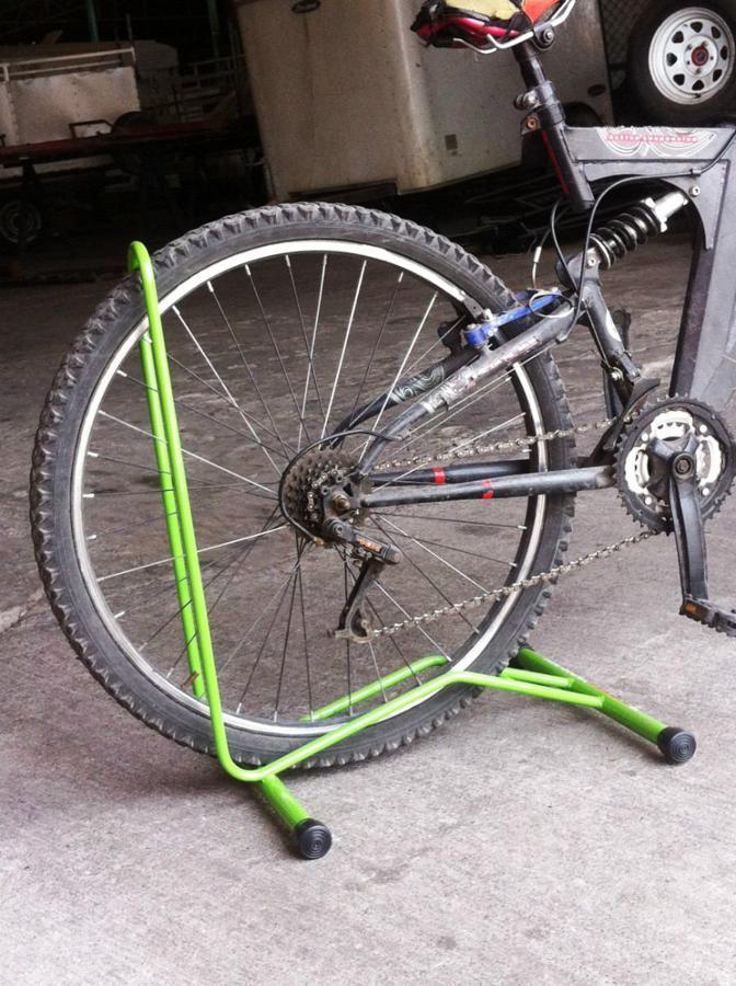 Parador de Bicicleta